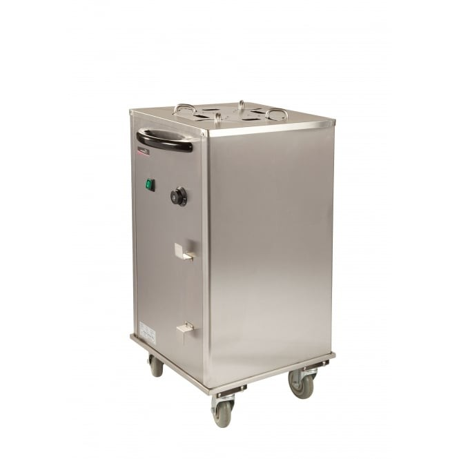 Pantheon MPD1 Mobile Heated Plate Dispenser