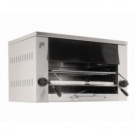 Parry US9 Gas Salamander Wall Grill