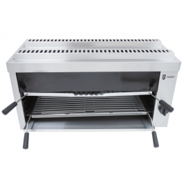 Parry 7073 Natural or Propane Gas Salamander Wall Grill