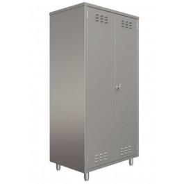 Parry HCCOSHD1800 Double Door COSHH Cupboard - H1800mm