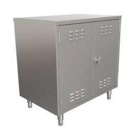 Parry HCCOSHD900 Double Door COSHH Cupboard - H900mm