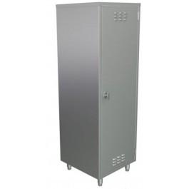 Parry HCCOSHS1800 Single Door COSHH Cupboard - H1800mm