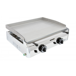 Parry PGF600G Stainless Steel Griddle