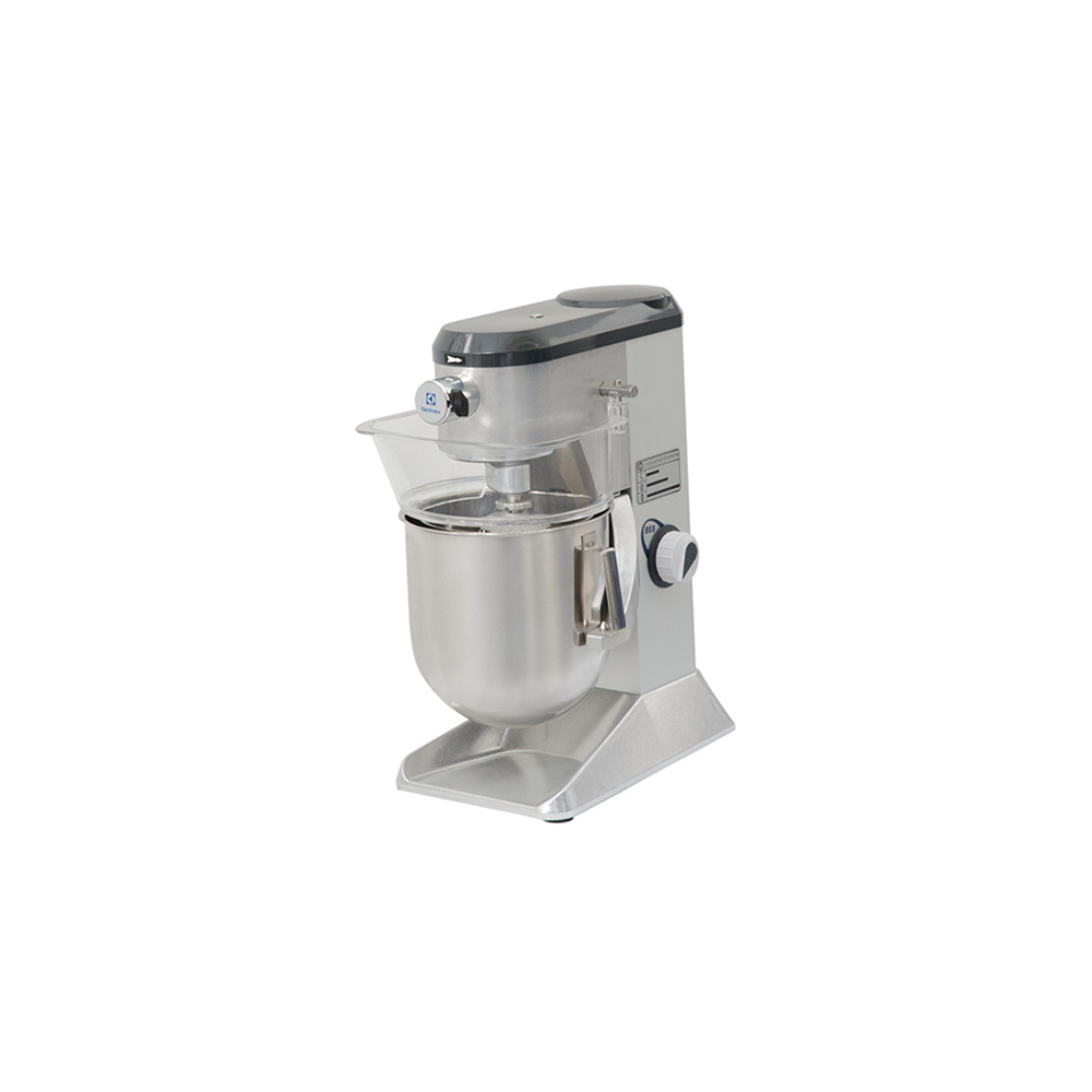 Electrolux BE8BYAG Planetary 8 Litre Mixer with Accessory Hub - 600197