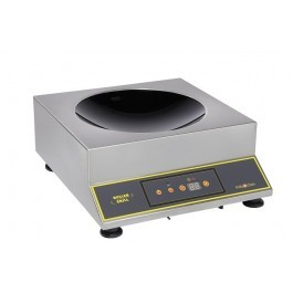 Roller Grill PIW30 High Performance Single Pan Induction Hob