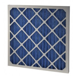 Pleated Panel Filters - Depth 97mm