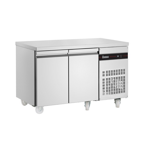 Inomak PN99-ECO Gastronorm 1/1 Counter with 2 Doors - 274 Litres