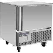 Polar DN493 Stainless Steel Blast Chiller Shock Freezer