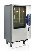 Hobart BPPE201/1-11 Bonnet Precijet 20 Grid Electric Combi Oven