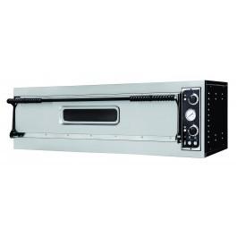 Prismafood XL3L Basic Single Deck Pizza Oven