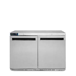 --- WILLIAMS HA280-SA --- Amber Undercounter Twin Door Refrigerator