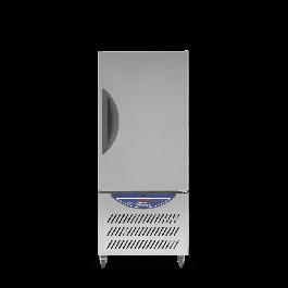 Williams WBCF30 Reach-In Undercounter GN 1/1 Blast Chiller Freezer - WBCF30-SS