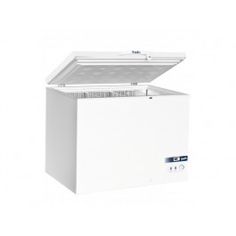 Prodis AR650W White Lid Chest Freezer
