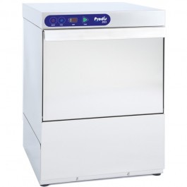 Prodis EV35 Energy Efficient, Intelligent Dish & Glasswasher with Drain Pump