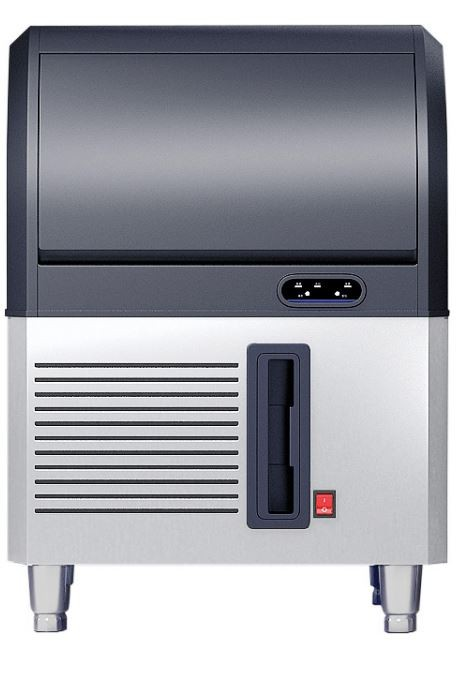 --- PRODIS CL60 --- Icemaker with 22kg Storage