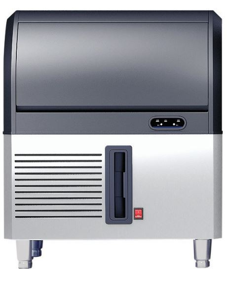 --- PRODIS CL90 --- Icemaker with 32kg Storage