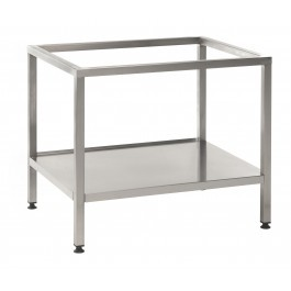 Parry PST6 Stainless Steel Equipment Stand