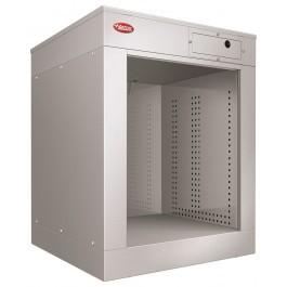 --- HATCO PWC-12 --- Countertop Doorless Heated Plated Warmer