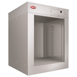 --- HATCO PWB-12 --- Built-In Plate Warmer with Doorless Heated Air Curtain
