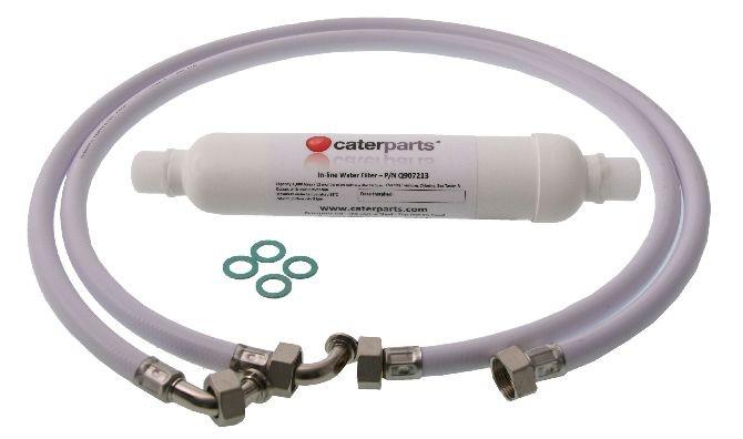 Maidaid Q907212B Inline Filter Kit