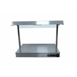 Parry QLD2 Electric Quartz 2 Lamp Display Unit