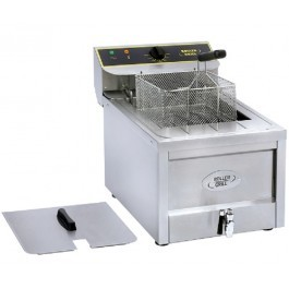 Roller Grill RFE12 Single High Powered Countertop Modular Fryer