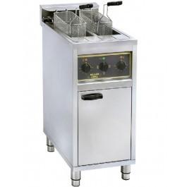 Roller Grill RFE16C Single High Powered Freestanding Fryer