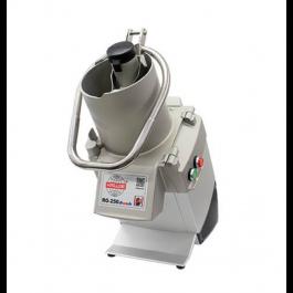 Hallde RG-250-Diwash Single Speed Veg Prep Machine - 1000 Portions Per Day