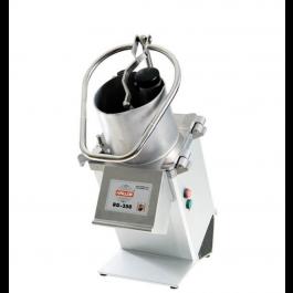 Hallde RG-350 Single Speed Veg Prep Machine - 1500 Portions Per Day