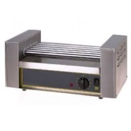 Roller Grill Rg5 Rolling Hot Dog Grill - 8