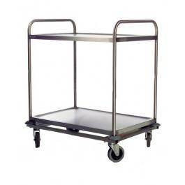 Craven RGP9-Z Stainless Steel Heavy Duty Trolley