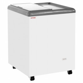 AHT RIO H 68S Mobile Ice Cream Freezer