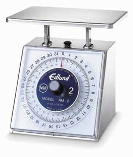 Edlund RMD-1000 Portion Control Scales