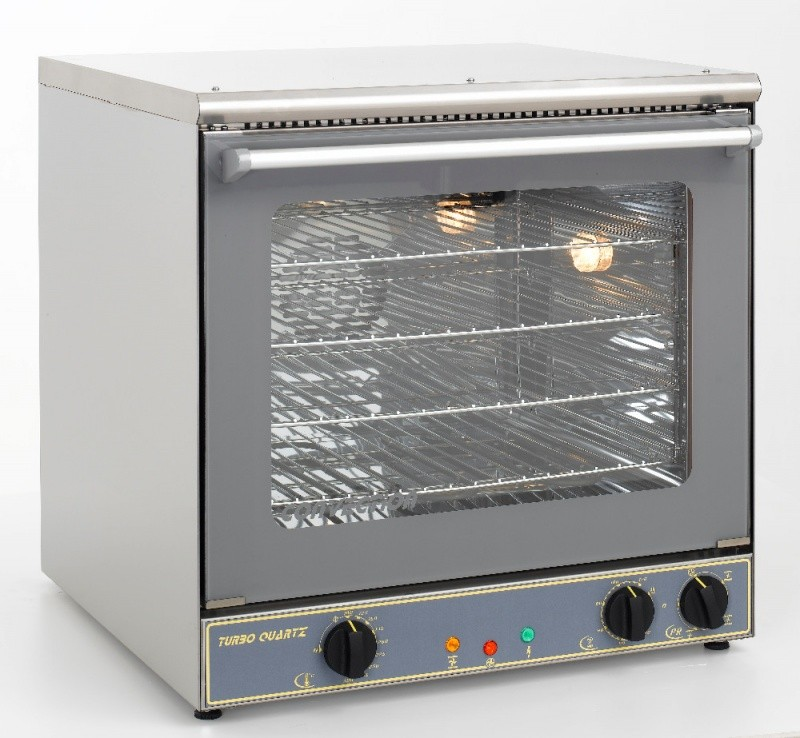 Roller Grill FC60TQ Countertop Convection Oven