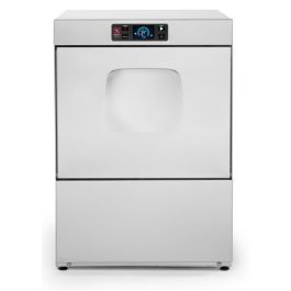 Sammic UX-50L Ultra Line Lite Glasswasher with Colour LCD Control Panel