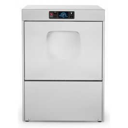 Sammic UX-50SB Ultra Line Dishwasher with Thermo-acoustic Insulation