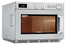 Samsung CM1919 Microwave Oven 1850W Stainless Steel