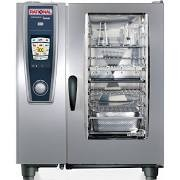 Rational SCC101 Self Cooking Centre Oven Electric