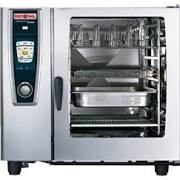 Rational SCC102 Self Cooking Centre Oven Electric