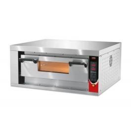 Sirman Vesuvio 70x70 Single Deck Pizza Oven