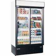 Staycold  SD1140 Upright & Undercounter Glass Door Chillers 2