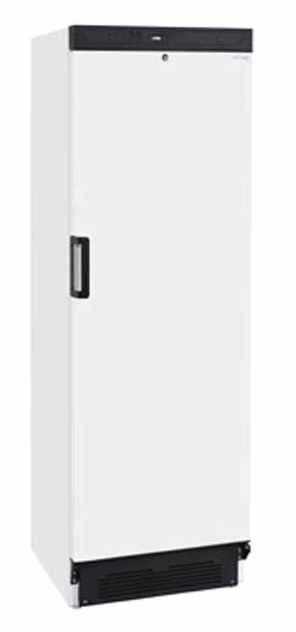 Tefcold SD1220B Solid Door Refrigerator