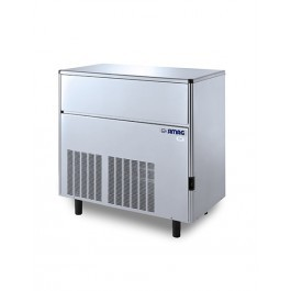 --- SIMAG SDE170 --- Self Contained Ice Cube Machine with 50kg Storage
