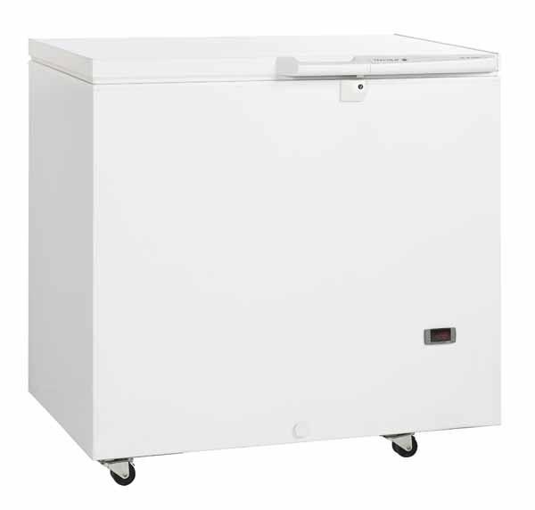 Tefcold SE10-45P Low Temperature Chest Freezer
