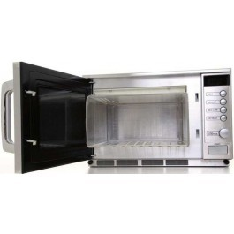 Sharp R23AMCPS1A Commercial Microwave with Cavity Protection 2