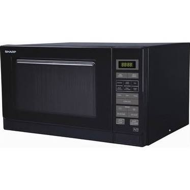 Sharp R372KM Domestic Microwave Oven