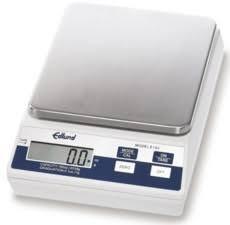 Edlund E160 Economy Portion Control Scale