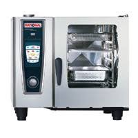 Rational SCC61 Self Cooking Centre Oven Electric