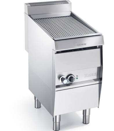Arris GV417ELM Grilvapor Electric Chargrill with Humidifier