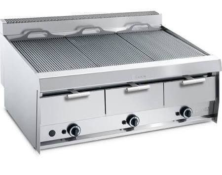 Arris GV1209P Gas Radiant Chargrill